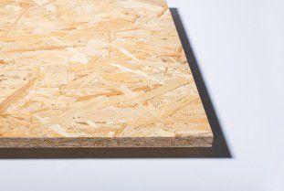 防潮環保板(歐規OSB) 1220X2440X9 mm  OSB板