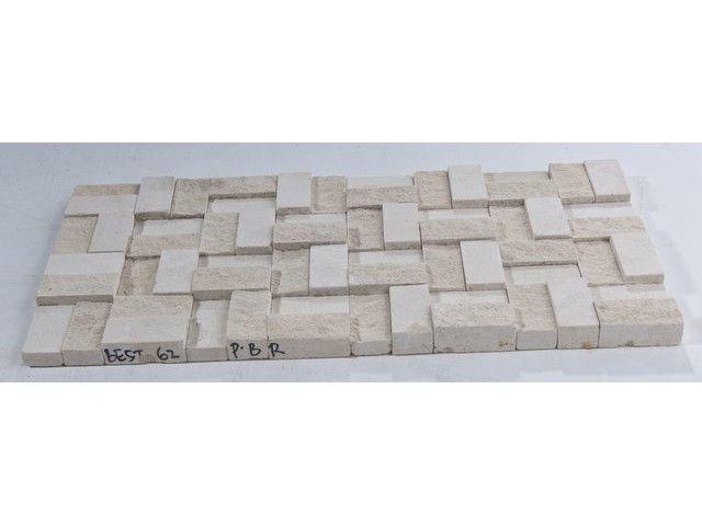 天然岩  壁磚  20*40 (三種花樣)  出清品 (整箱購買8折價)