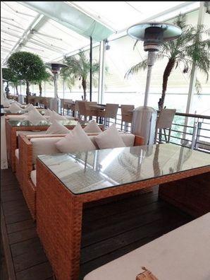 海洋餐廳ALOHA及碧潭餐廳